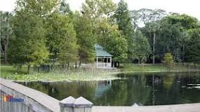 Maitland Lake house