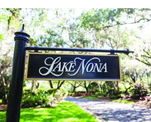 Lake Nona-Medical City